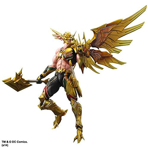 Image for DC Universe - Hawkman - Play Arts Kai - Variant Play Arts Kai (Square Enix)