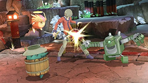 Image 9 for Summon Night 6 Lost Borders (Welcome Price)