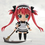 Queen's Blade - Airi - Nendoroid - 168a (FREEing Good Smile Company) - 2