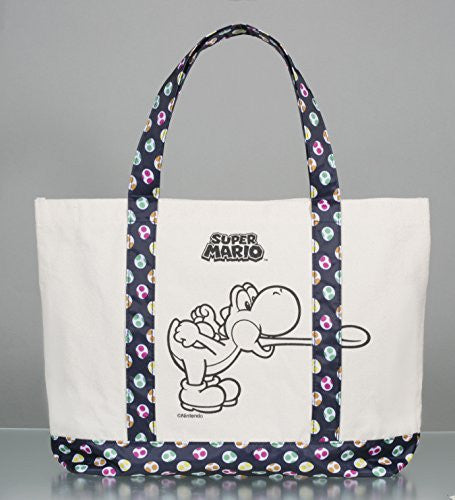 Image 4 for With Yoshi   Book Plus Tote Bag