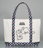 Thumbnail 4 for With Yoshi   Book Plus Tote Bag