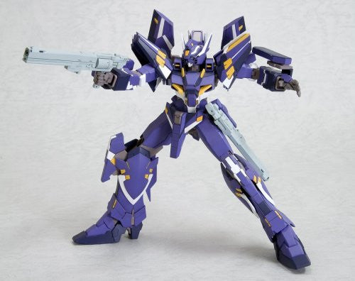 Image 7 for Super Robot Taisen - ART-1 - S.R.G-S 035 - 1/144 (Kotobukiya)
