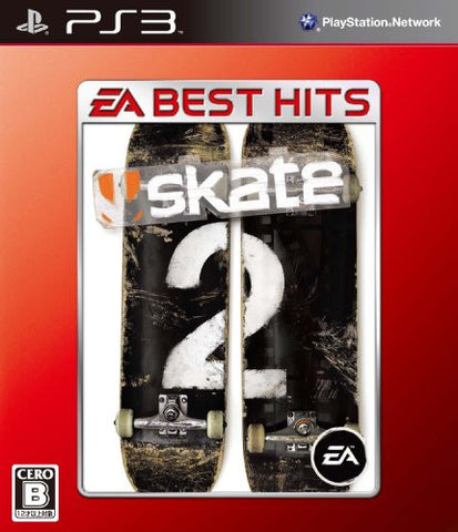 Skate 2 + Skate 3 Double Value Pack [EA Best Hits]