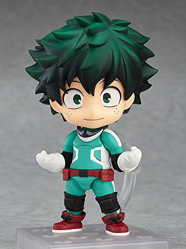 Image 6 for Boku no Hero Academia - Midoriya Izuku - Nendoroid - Heroes Edition (Tomytec, Good Smile Company)