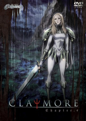 Image 1 for Claymore Chapter.4