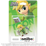 Thumbnail 2 for amiibo Super Smash Bros. Series Figure (Toon Link)