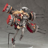 Thumbnail 8 for Kantai Collection ~Kan Colle~ - Bismarck - 1/8 - Kai (Good Smile Company)