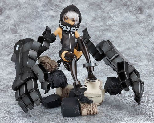 Image 3 for Black ★ Rock Shooter - Strength - 1/8 - Anime Ver. (Good Smile Company)
