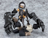 Thumbnail 3 for Black ★ Rock Shooter - Strength - 1/8 - Anime Ver. (Good Smile Company)
