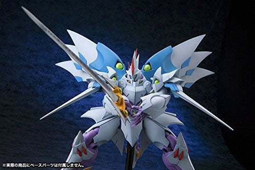 Image 5 for Super Robot Taisen Original Generation - AGX-05 Cybuster - S.R.G-S - Possession ver. (Kotobukiya)