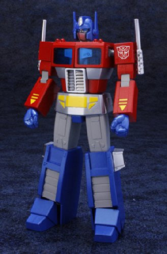 Image 2 for Transformers - Convoy - EX Gokin (Art Storm)