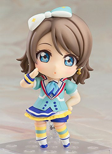 Image 5 for Love Live! Sunshine!! - Watanabe You - Nendoroid #692