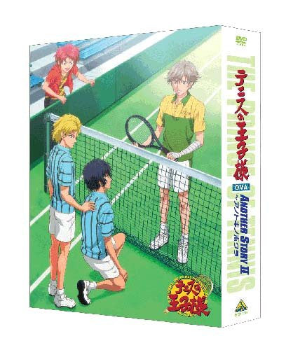 Image 2 for The Prince Of Tennis OVA Another Story II - Anotoki No Bokura Vol.1