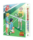 Thumbnail 2 for The Prince Of Tennis OVA Another Story II - Anotoki No Bokura Vol.1