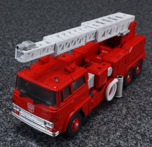 Image 9 for Transformers - Inferno - The Transformers: Masterpiece MP-33 (Takara Tomy)