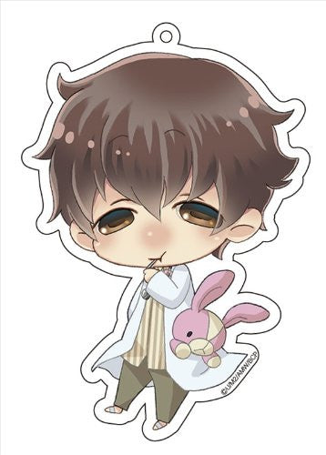Image 1 for Brothers Conflict - Asahina Masaomi - Deka Keyholder - Keyholder (Contents Seed)