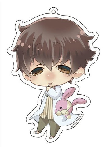 Image for Brothers Conflict - Asahina Masaomi - Deka Keyholder - Keyholder (Contents Seed)