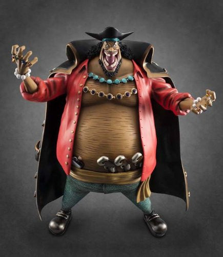 Image 6 for One Piece - Marshall D. Teach - Excellent Model - Portrait Of Pirates EX - 1/8 - Ver.1.5 (MegaHouse)