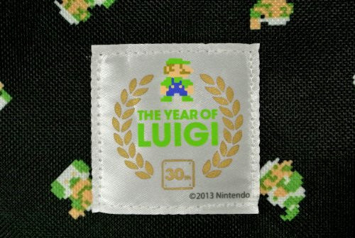 Image 4 for With Luigi 30th Anniversary Book Plus Tote Bag