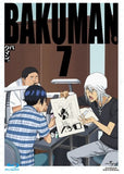 Thumbnail 1 for Bakuman 7 [Blu-ray+CD Limited Edition]