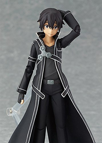 Image 4 for Gekijouban Sword Art Online : -Ordinal Scale- - Kirito - Figma #354 - O.S ver.
