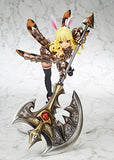 Thumbnail 9 for Tera: The Exiled Realm of Arborea - Elin - Berserker (Flare)