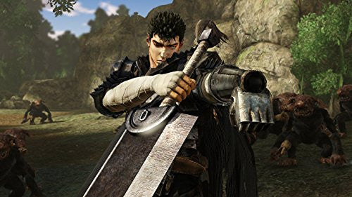 Image 5 for Berserk Musou - GAMECITY Version