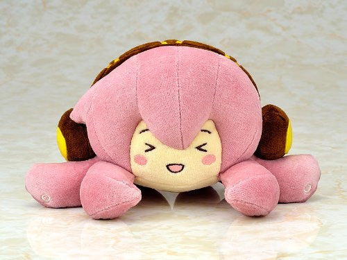 Image 2 for Vocaloid - Tako Luka - Tako Luka Plush - Shoulder Size 2 Laugh ver. (Gift)