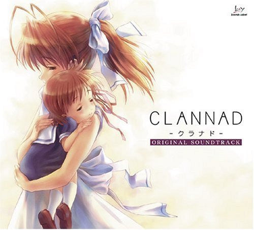 Image 1 for CLANNAD Original Soundtrack