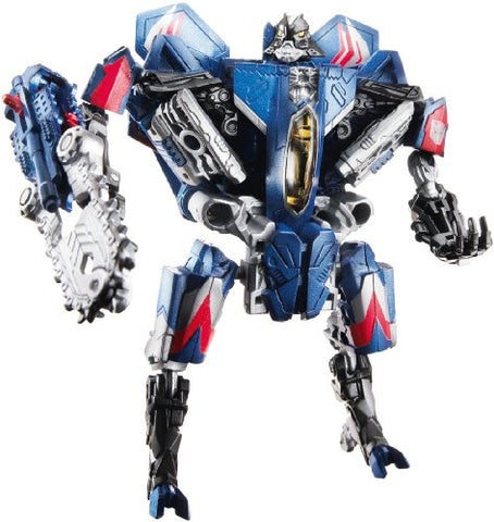 Image for Transformers Darkside Moon - Thundercracker - Mechtech DD08 (Takara Tomy)