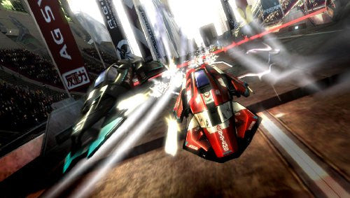 Image 6 for WipEout 2048
