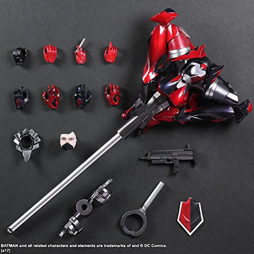 Image 11 for Batman - Harley Quinn - Play Arts Kai - Variant Play Arts Kai (Square Enix)