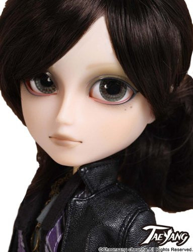 Image 5 for Pullip (Line) - TaeYang - Natsume - 1/6 (Groove)