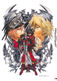 Thumbnail 2 for Guilty Gear 10th Memorial Book / Ps, Ps3, Psp, Arcade, Xbox, Xbox360, Dc