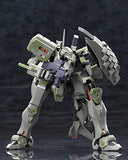 Thumbnail 4 for Muv-Luv Alternative Schwarzesmarken - MiG-21 Balalaika - Theodor Eberbach Type (Kotobukiya)