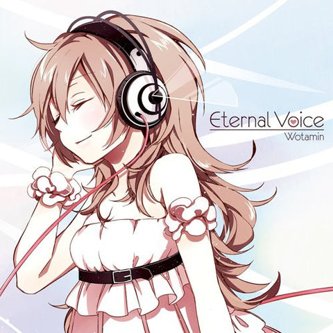 Image for Eternal Voice / Wotamin