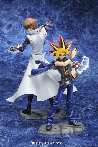 Image 7 for Yu-Gi-Oh! Duel Monsters - Kaiba Seto - ARTFX J - 1/7 (Kotobukiya)