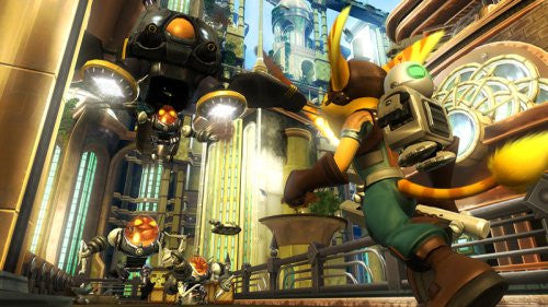 Image 11 for Ratchet & Clank Future: Tools of Destruction