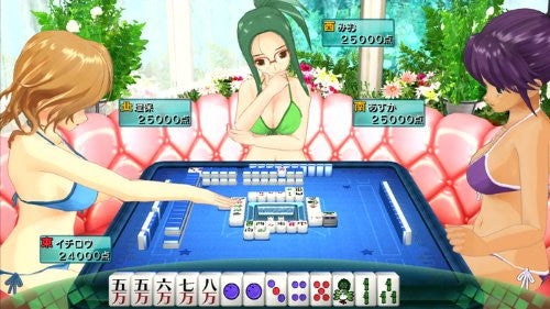 Mahjong * Dream Club