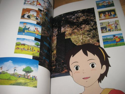 Image 2 for Little Women Ii: Jo's Boys Newtype Illustrated Collection Art Book