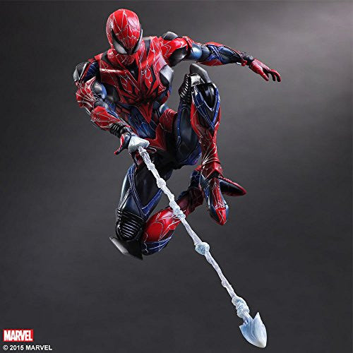 Image 5 for Spider-Man - Play Arts Kai - Variant Play Arts Kai (Square Enix)
