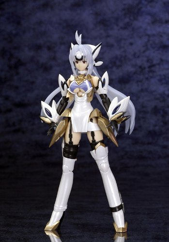 Image 3 for Xenosaga Episode III: Also sprach Zarathustra - KOS-MOS - 1/12 - Ver.4, Extra Coating Edition (Kotobukiya)