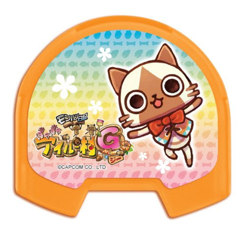 Image 2 for MonHun Nikki: Poka Poka Airu Mura G Accessory Set