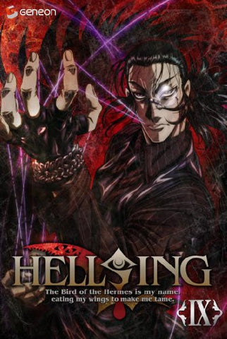 Image for Hellsing IX
