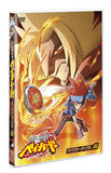 Thumbnail 1 for Metal Fight Beyblade - Battle Bladers Hen Vol.3