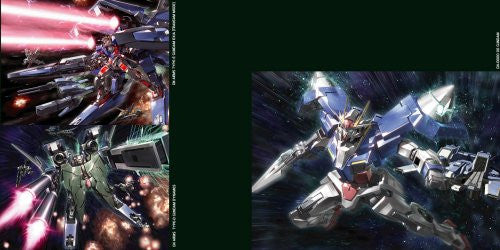 Image 5 for Mobile Suit Gundam 00 COMPLETE BEST [Limited Edition]