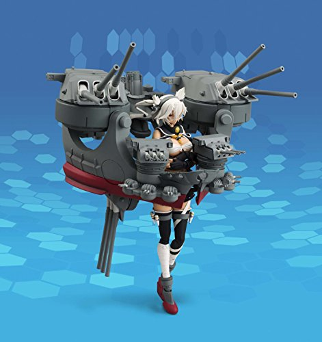 Image 5 for Kantai Collection ~Kan Colle~ - Musashi - A.G.P. - Kai (Bandai)