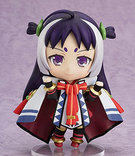 Image 3 for Nobunaga the Fool - Chibihane - Himiko - Nendoroid #451 (Good Smile Company)