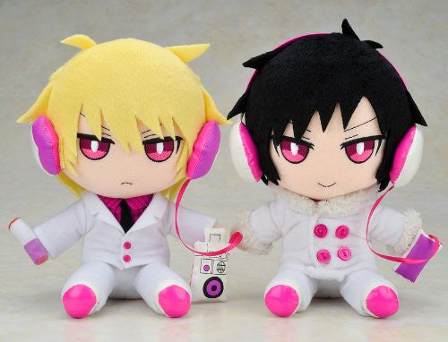 Image 6 for Durarara!! - Heiwajima Shizuo - ALTAiR - Psychedelic (Alter, Gift)