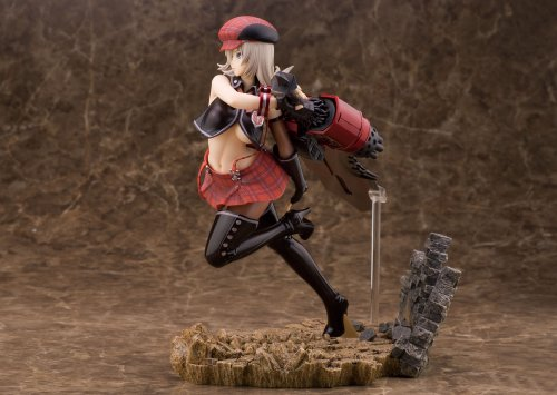 Image 5 for God Eater Burst - Alisa Ilinichina Amiella - 1/8 (Alphamax)